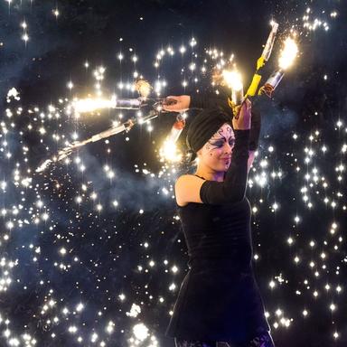 Pyrotechnika